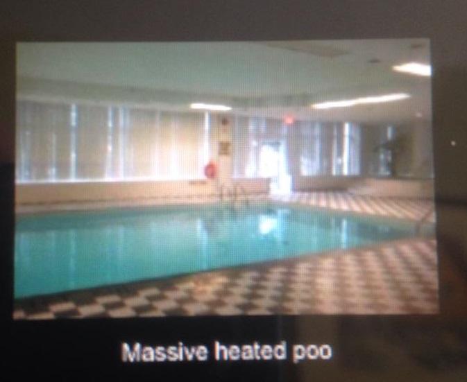 poo pool